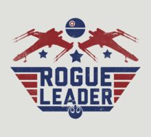 Rogue Leader by printproxy