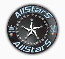 allstars by brunocnunes