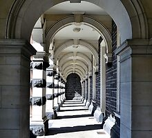 Arches by ColinGaleImages