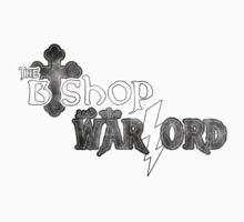 The Bishop and the Warlord by S.J. Hartsfield