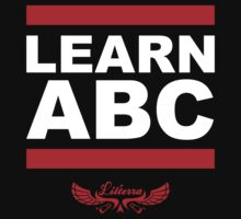 Learn ABC by Lilterra