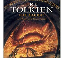 Ipad cover the hobbit by BisKrome