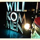 WILL KOM MEN by MikeShort