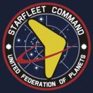 Starfleet Command by halo13del