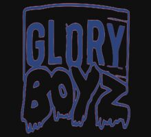 Glory Boyz by tconnor55