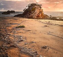 Kings Beach, Australia by Kath Salier