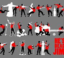 He's dead, Jim by WheelOfFortune