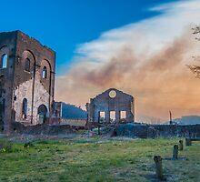 The Blast Furnace by CarleyBeth
