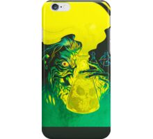 MAD SCIENCE! iPhone Case/Skin