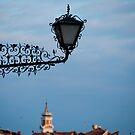 The Light Over Venice by Rae Tucker