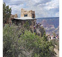 Grand Canyon 2 Photographic Print