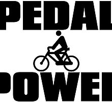 PEDAL_POWER by auraclover