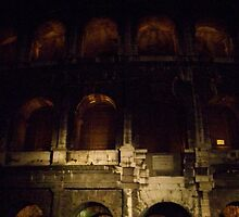 colosseum by thealexsimms
