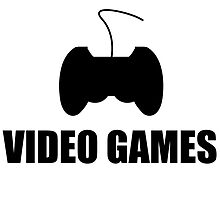 Because Video Games by kwg2200