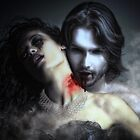Love song For A Vampire by Martin Muir