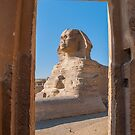 Egypt Calendar by Michael Brewer
