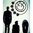 blink-182 by Declan Black