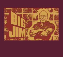BIG JIM by TsukuneStudio