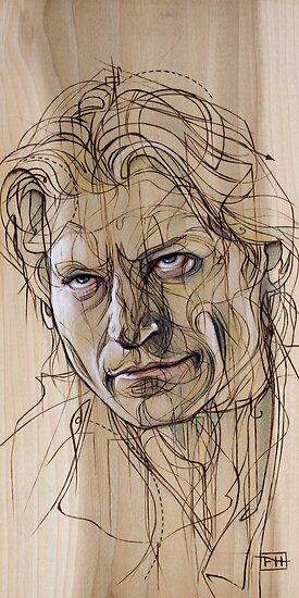 Jaime Lannister by Fay Helfer