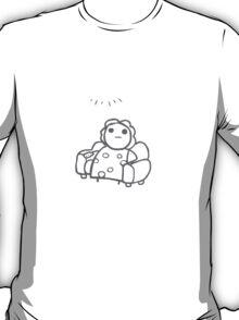 TBOI mom shirt/sticker T-Shirt