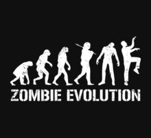 Zombie Revolution by KDGrafx