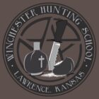 Winchester Hunting School by Denisstiel