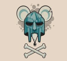 Danger Doom MF DOOM DANGER MOUSE by sinisterstanzas