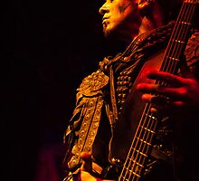 Orion of Behemoth @ Manning Bar, Sydney by HoskingInd