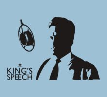 The King's Speech Kids Clothes