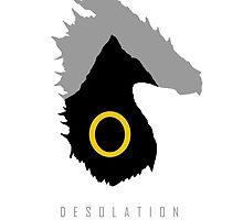 Desolation  by Sebastian Ramirez