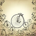 bicycle by mark ashkenazi