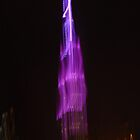 Empire light Blur by Paulog30
