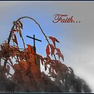 Faith by Deb  Badt-Covell