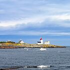 Lighthouse # 6 by globeboater