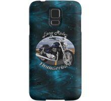 Triumph Thunderbird Easy Rider Samsung Galaxy Case/Skin