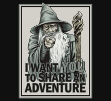 Middle Earth Recruitment Kids Clothes