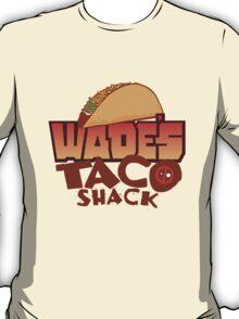 Wade's Taco Shack T-Shirt