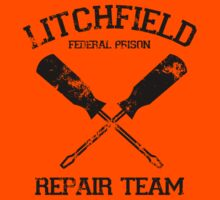 Litchfield Repair Team v2 by alecxps