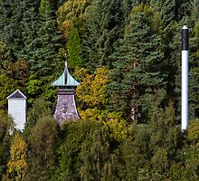Rothes, hidden still. by JASPERIMAGE