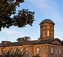 Anderson Care Home, Elgin by JASPERIMAGE