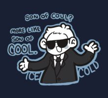 Son of Cool by geothebio