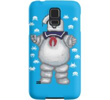 8-BIT Back-up Samsung Galaxy Case/Skin