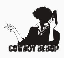 Cowboy Bebop - Spike by anarky85