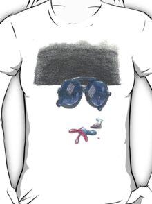 Shades of Color T-Shirt