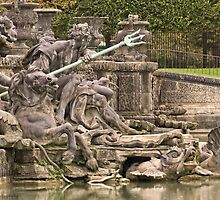 The Ponds Of Versailles - 1 © by © Hany G. Jadaa © Prince John Photography