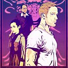 Only God Forgives by Connick