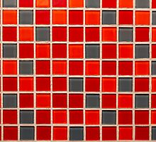 Ceramic tile. by FER737NG