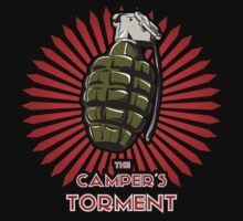 The Camper's Torment by Lordofthejungle