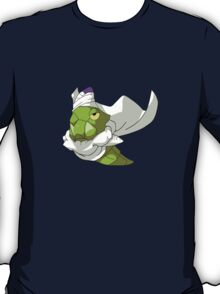 Metapod The Z Fighter T-Shirt