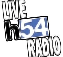 H54 LIVE RADIO by warmup3